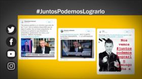 Etiquetaje: Argentina unida para vencer al nuevo coronavirus