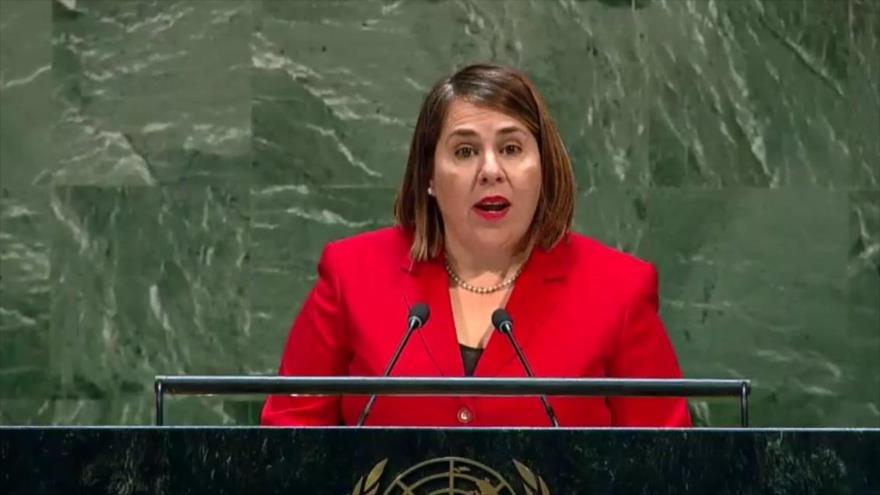"""Cuba tacha de un """"crimen"""" corte de fondos de EEUU para OMS   HISPANTV"""
