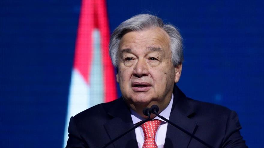 ONU alza la voz contra EEUU: las sanciones deben ser levantadas | HISPANTV