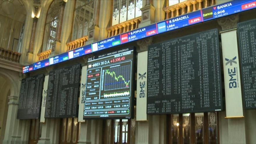 España en alerta por tormenta que arrasará la economía y el empleo
