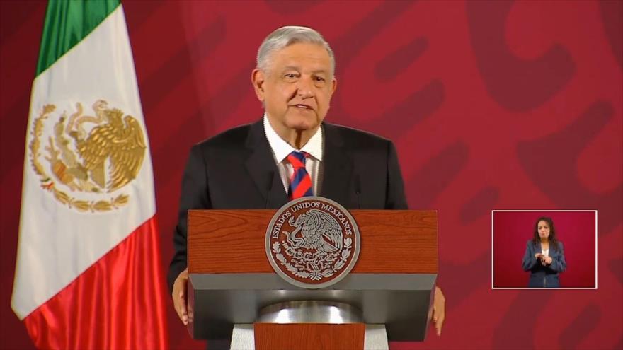 Autoridades mexicanas brindan informe sobre acuerdo con la OPEP | HISPANTV