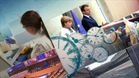 10 Minutos: UE y Coronavirus