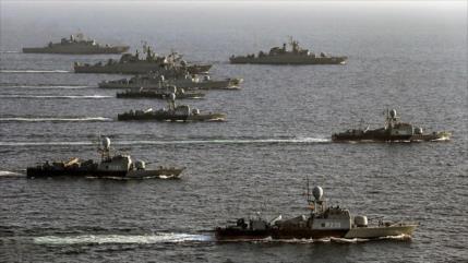 Fuerzas Armadas de Irán optan por aumentar poder disuasorio