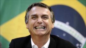 """Gobernador de Sao Paulo: Brasil tiene su propio """"Bolsonarovirus"""""""