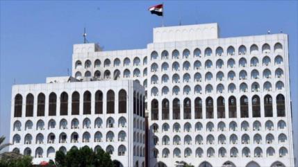 Irak convoca al embajador turco por el ataque aéreo mortal