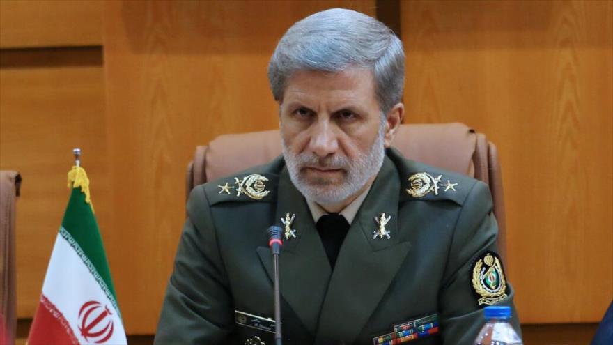 Irán comenta incidente en Golfo Pérsico: EEUU causa inseguridad | HISPANTV