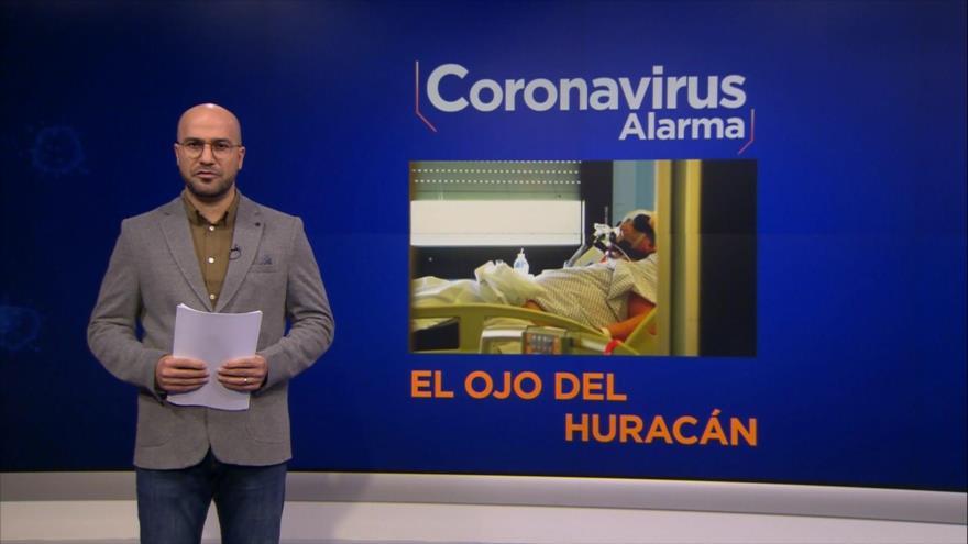 Coronavirus Alarma: Con la mitad de los casos registrados, Europa es aún el epicentro de la pandemia, millones de niños podrían morir de pobreza a consecuencia de la pandemia