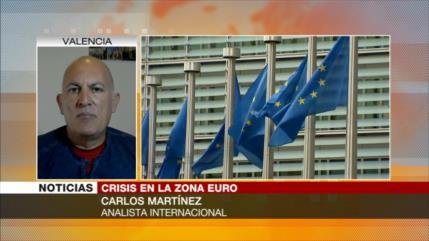 """""""Hay peligro de división por la inacción de UE ante pandemia"""""""