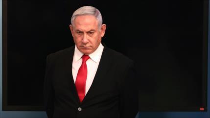 Netanyahu amenaza con una rebelión si el tribunal lo destituye