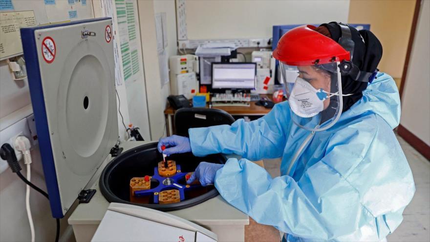 Científicos iraníes logran secuenciar el genoma del coronavirus | HISPANTV