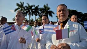 Cuba: COVID-19 obliga a cooperar pese a diferencias políticas