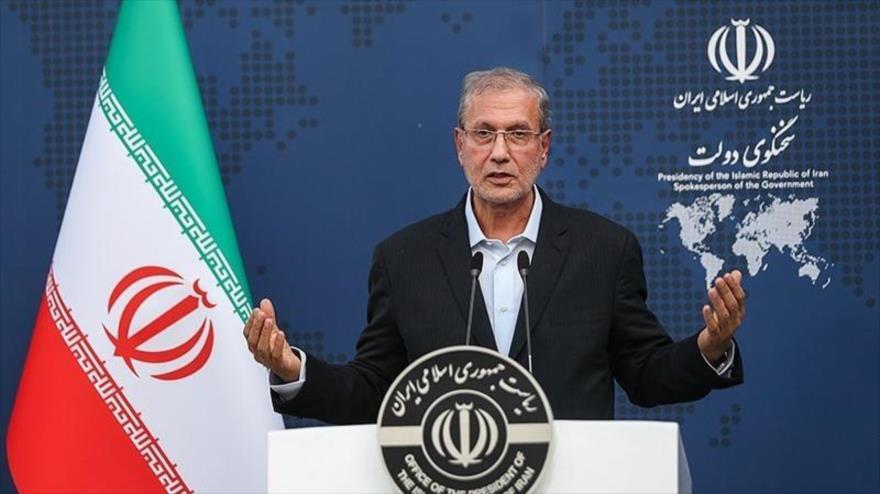 Irán: COVID-19 desvela la verdadera naturaleza de sanciones de EEUU | HISPANTV