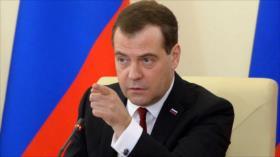 """Rusia ve """"inmorales"""" sanciones a Irán y Venezuela por coronavirus"""