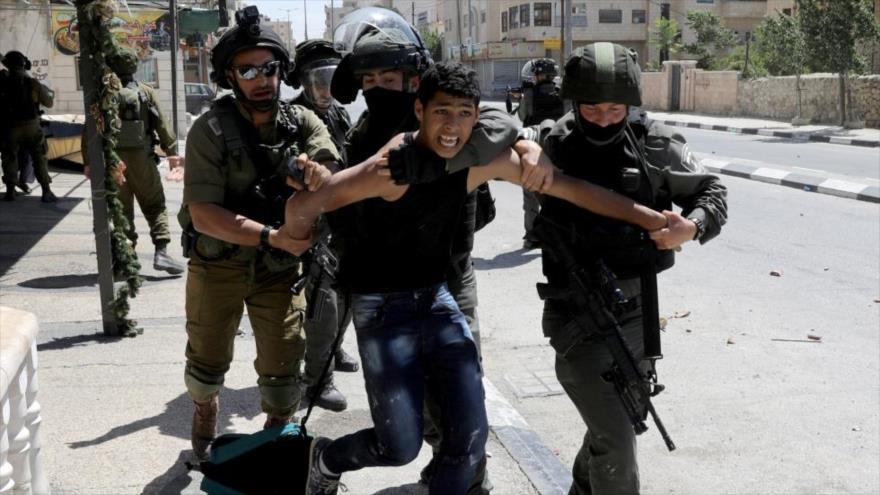 Irán: EEUU, cómplice de los crímenes de Israel contra los palestinos | HISPANTV