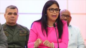 """Venezuela: Guaidó es un """"delincuente"""" que roba el oro del país"""