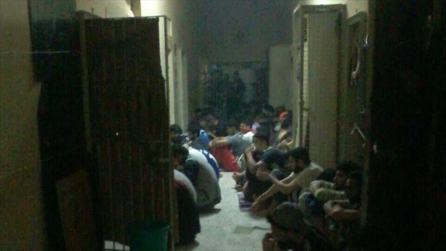 Coronavirus amenaza la vida de los presos políticos en Baréin | HISPANTV
