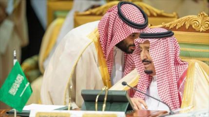 ONG: Riad usa el deporte para encubrir su imagen perturbada