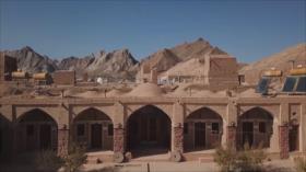 Irán: 1- Artesanía y gastronomía de Abarkuh 2- La ciudad de Anarak