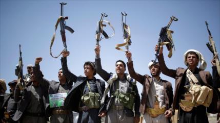 Yemen repele ataques saudíes y mata a decenas de mercenarios