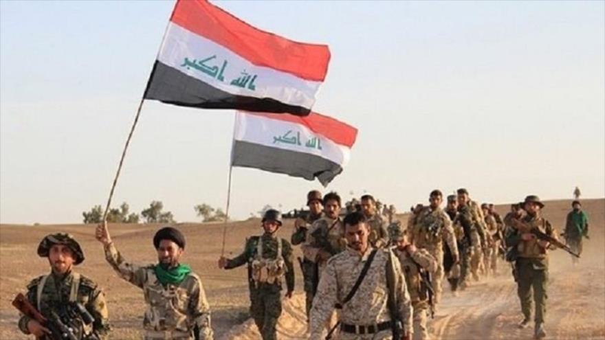 Irak destruye 12 sedes de Daesh y mata a ocho de sus cabecillas | HISPANTV
