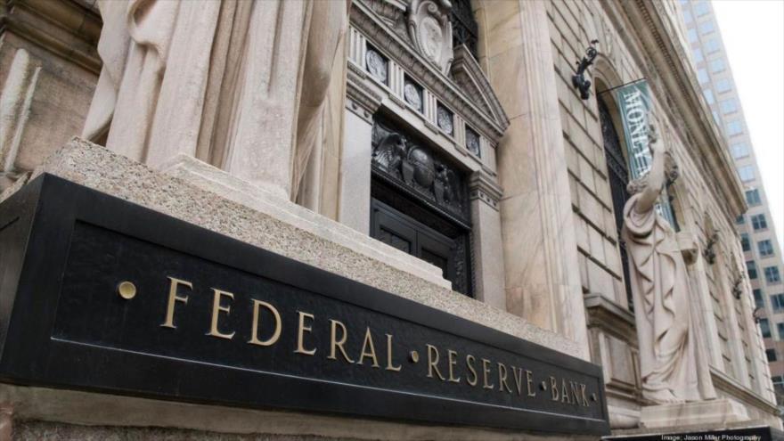 Deuda pública de EEUU registrará un aumento récord por COVID-19   HISPANTV
