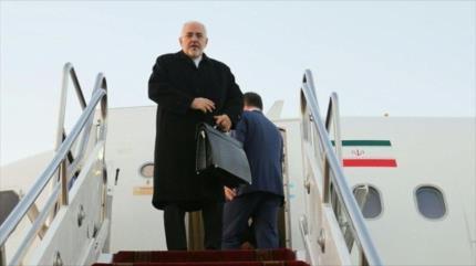 Canciller iraní se reunirá con Al-Asad en la capital siria