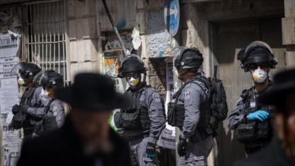 Vídeo: ¿Israel usa la COVID-19 para reprimir aún más a palestinos?