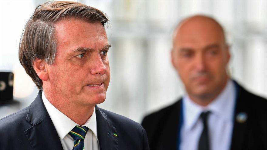 Gobernadores condenan apoyo de Bolsonaro a dictadura militar   HISPANTV
