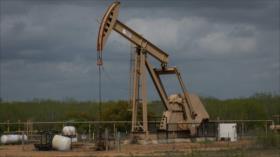 Caída histórica: Petróleo de EEUU se cotiza por debajo de 1 centavo