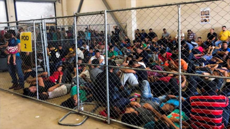 Informe: Trump exporta COVID-19 al deportar a los inmigrantes   HISPANTV