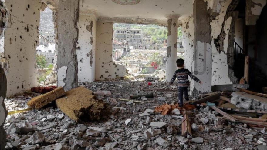 Yemen denuncia reanudación de venta de armas occidentales a Riad   HISPANTV