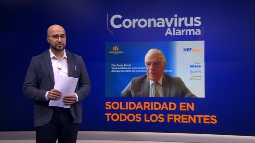 Coronavirus Alarma: Por primera vez en la historia, el barril de petróleo West Texas de EEUU se cotiza por precio negativo
