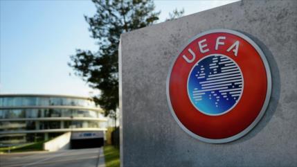 UEFA pide a ligas nacionales acabar temporada actual por COVID-19