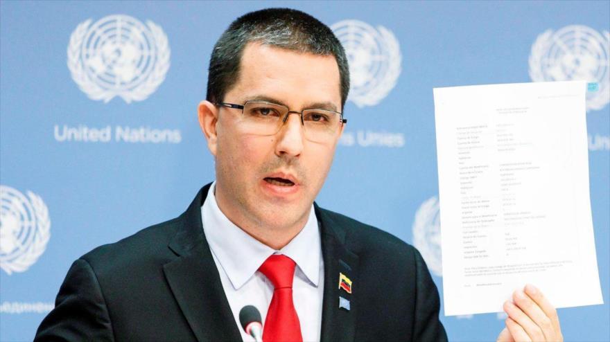 10 países piden a ONU eliminar medidas ilegales de EEUU por COVID-19 | HISPANTV