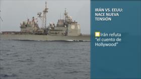 PoliMedios; Irán vs. EEUU: Nace nueva tensión