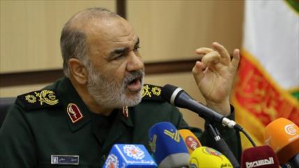 """""""Cuerpo de Guardianes de Irán ya es una poderosa fuerza espacial"""""""