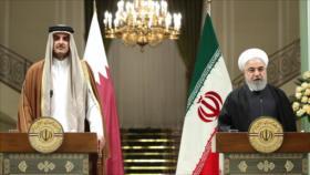 Irán ve cooperación regional única vía para mantener estabilidad