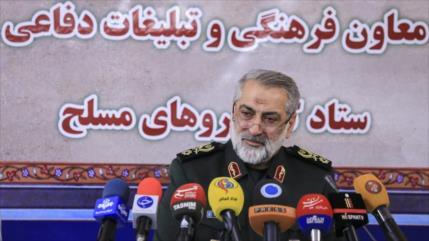 Irán a Trump: Enfócate en tus tropas infectadas por COVID-19