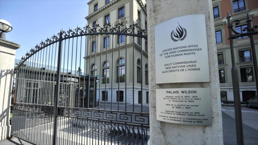 Nueve países del mundo piden a la ONU tomar medidas contra EEUU   HISPANTV