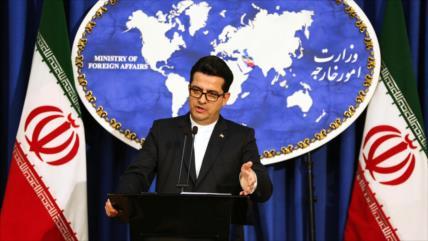 Irán: EEUU amenaza coherencia mundial en lucha contra COVID-19