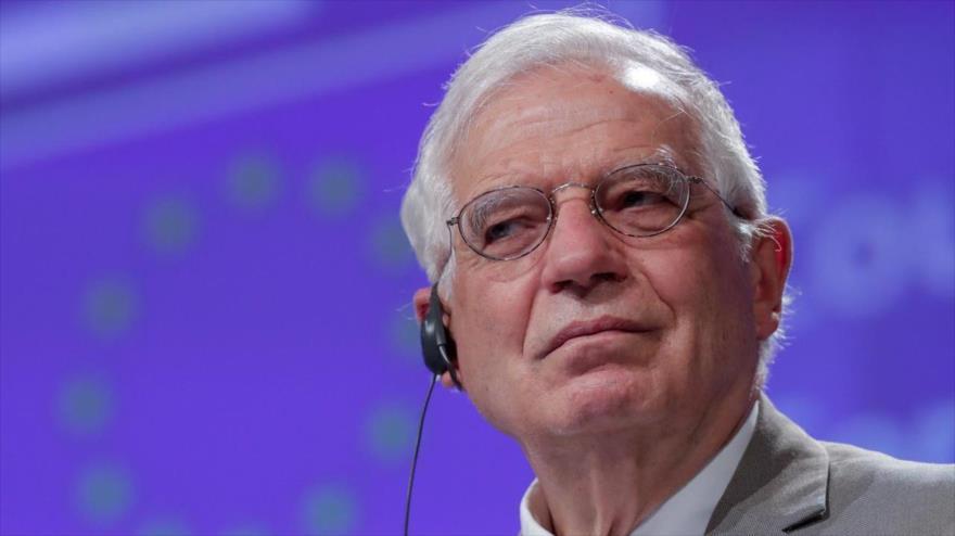 UE lamenta el veto de EEUU en FMI a solicitud de ayuda de Irán | HISPANTV