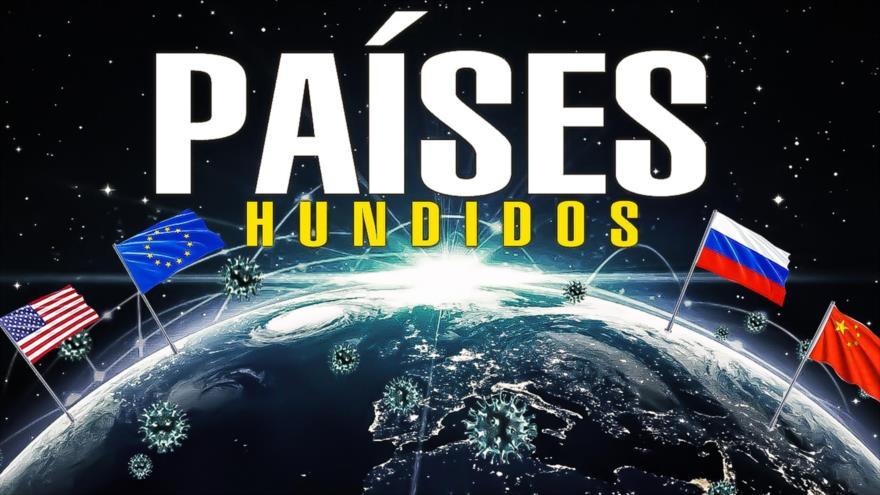 Detrás de la Razón: Los europeos enfrentan desunión y fracturas frente a la epidemia