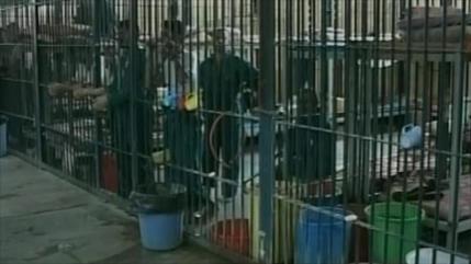 17.º aniversario de captura de prisión iraquí Abu Ghraib por EEUU