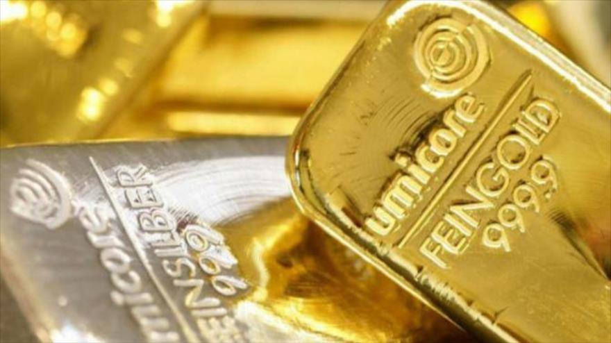 En 18 meses el precio del oro alcanzará 3000 dólares por onza | HISPANTV