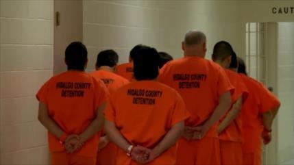 Se duplican los casos del coronavirus en cárceles de ICE en EEUU
