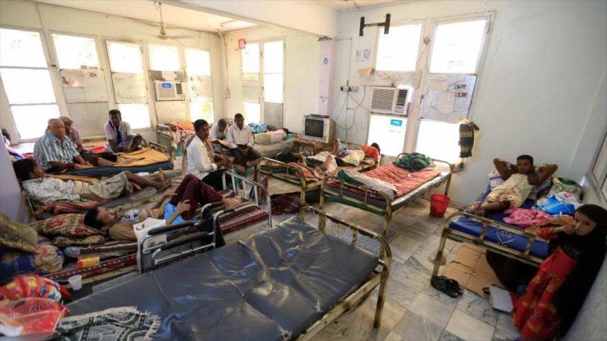 "¡Alerta!: Arabia Saudí impulsa ""proyecto de muerte"" de yemeníes   HISPANTV"