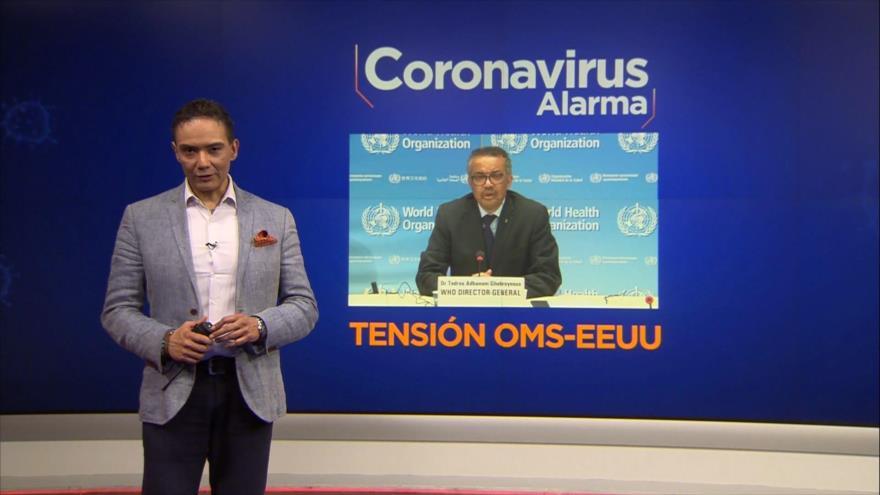Coronavirus Alarma: La curva de contagios de la COVID -19 en Irán sigue bajando