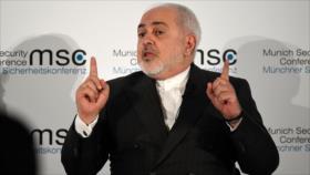 Irán: EEUU provoca a los marineros persas en nuestras propias aguas
