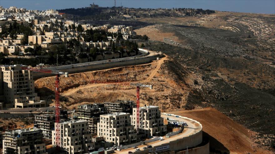 Palestina: Israel saca provecho de COVID-19 para judaizar Al-Quds | HISPANTV