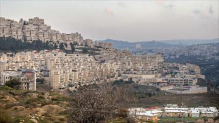 ONU condena plan israelí para anexionar partes de Cisjordania